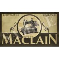 Maclain nr 35