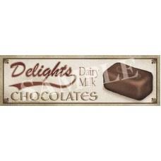 Delights chocolates nr 109