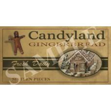 Candyland nr 33