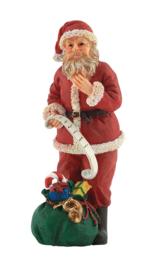 Kerstman nr 35