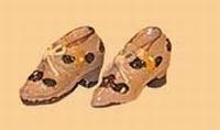 Schoenen bruin