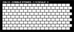 Nr 8 Cobble stone