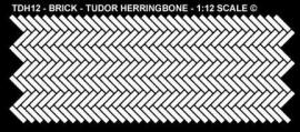 Nr 10 Tudor Herringbone