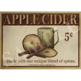 Apple cider nr 2