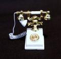 Telefoon wit