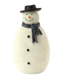 Sneeuw pop nr 33