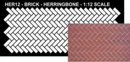 Nr 2  Herringbone