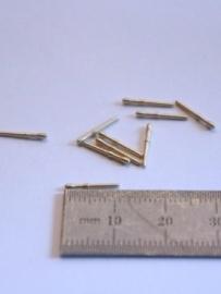 Metaal 11 mm  nr 196b