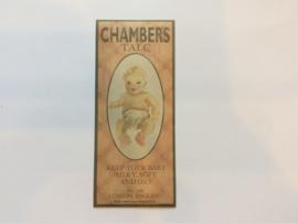 Chambers nr 80