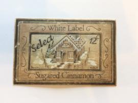 Sugared Cinnamon nr 24
