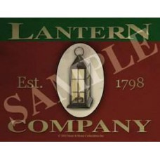 Lantern company nr 85