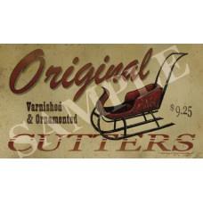 Original cutters nr 100