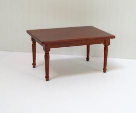 Eetkamerset 1 tafel  en 4 stoelen 1;24