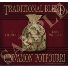 Cinnamon Potpourri nr 103