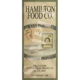 Hamilton food nr 88