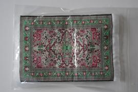 Carpetten rechthoek klein