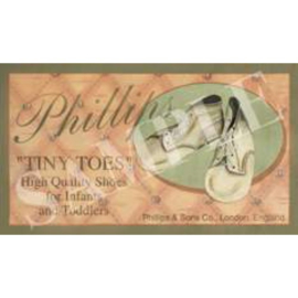 Phillips nr 25