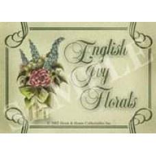 English joy florals nr 29