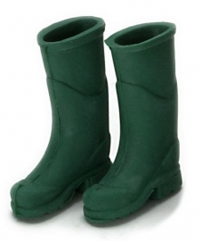 Laarzen groen