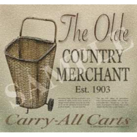 The Olde country merchant nr 28
