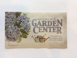 Garder Center nr 107