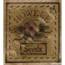 Howell seeds  nr 38