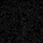 Flock zwart