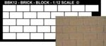 Brick Block 1:24 nr7