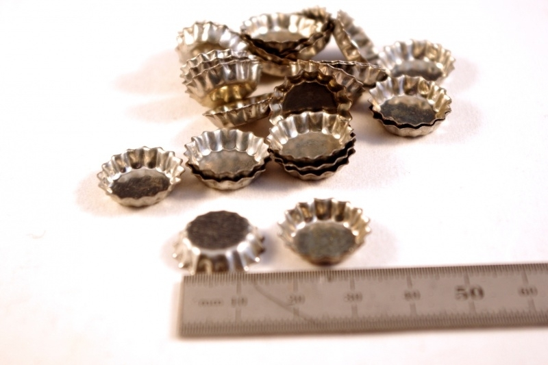 Bottle caps klein