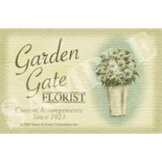 Garden gate nr 9