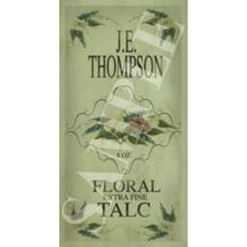 J.E. Thompson nr 10
