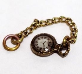 Zak horloge