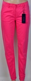 Roze broek Tommy Hilfiger