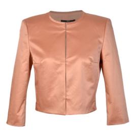 BOSS Hugo Boss oranje blazer