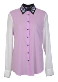 CLASS Roberto Cavalli blouse