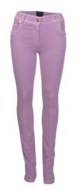 CLASS roberto cavalli jeans lila