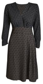 Maliparmi jurk Mikro Africa