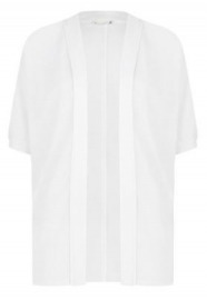 Witte vest Supertrash