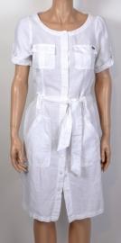 Witte jurk Scapa Sport Maat XS/34, S/36