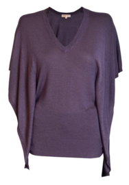 MICHAEL KORS top-pull Orchid Haze