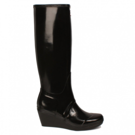 Hunter Boots zwart