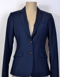 Vest/ colbert donkerblauw Tommy Hilfiger
