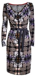 Maliparmi jurk Remix