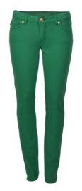 MICHAEL KORS jeans Kelly groen