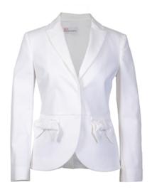 RED VALENTINO witte blazer