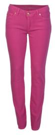 MICHAEL KORS jeans fuchsia