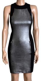 MICHAEL KORS jurk Silver