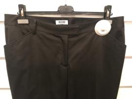 Moschino Cheap and Chic  zwarte broek