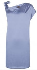 Zijden jurk Supertrash