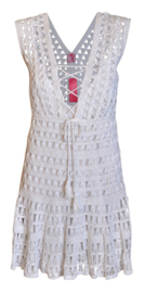 Anna Kosturova jurk Jennifer